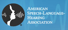american speech and hearing association